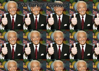 Bob Barker Approves!!!!!