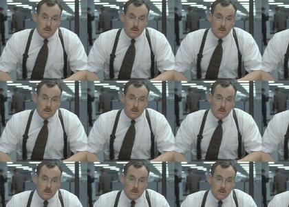 Office Space Bob