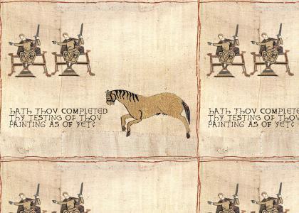 Medieval Tighten Graphics