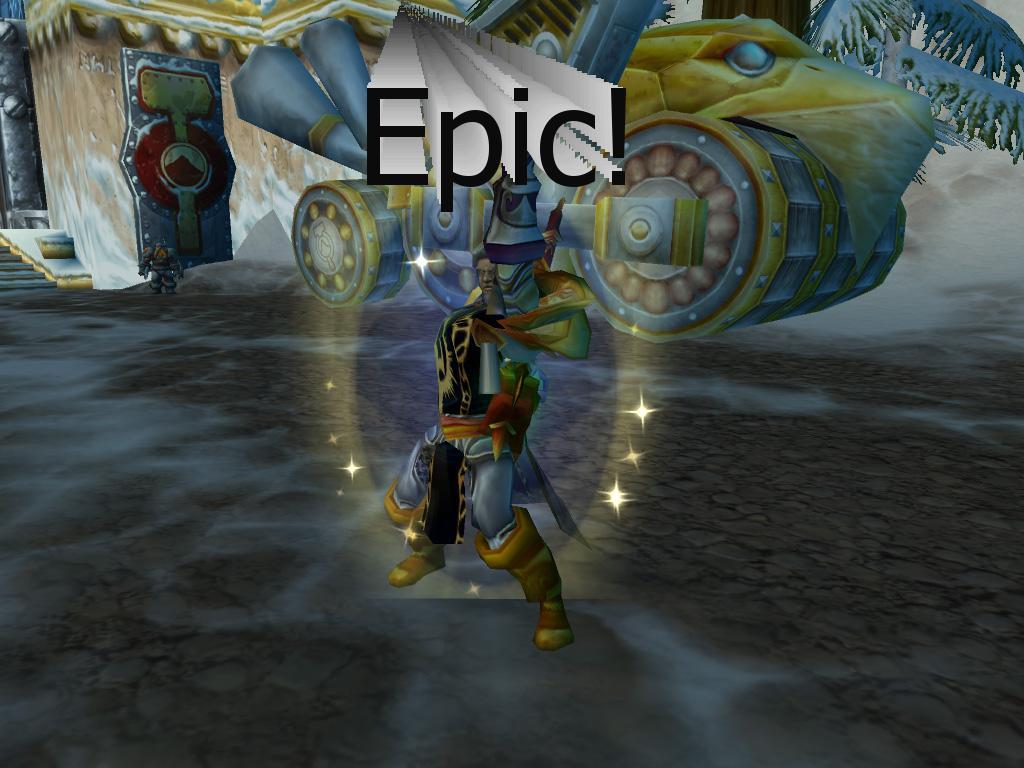 EpicBubble