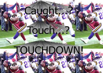 Great Moments in Vikings History!