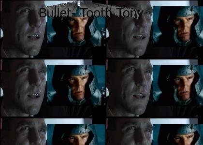 Bullet-Tooth Juggernaut