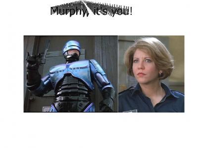 Robocop The Musical!