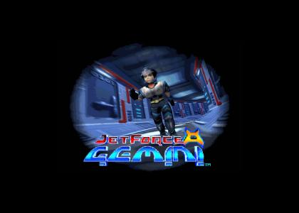 Jet Force Gemini N64
