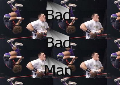 Bad Bad John Cena
