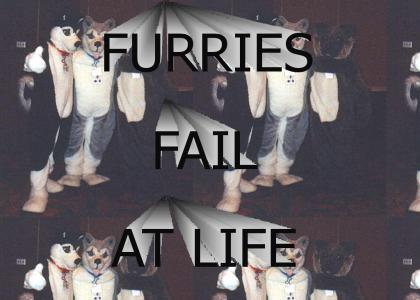 furries fail at life