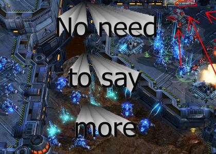 Starcraft 2 is announced and..