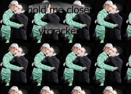 hold me closer ytcracker