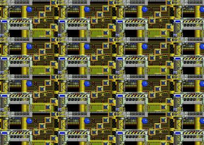 ChemYTMND: Sonic Chemical Plant REMIX