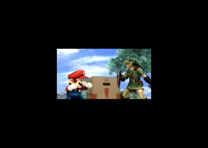Nintendo Controversy ( newcomer )