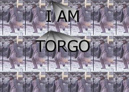 I AM TORGO