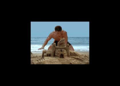 Van Damme Vacation