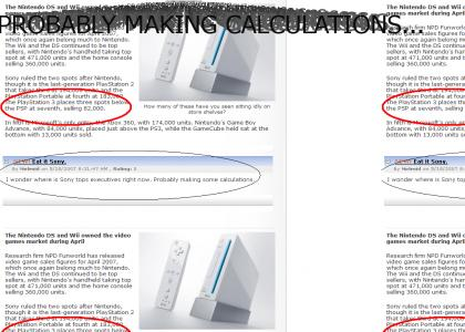 Epic Reaction to April PS3 Sales Maneuver