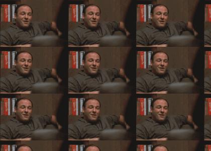 Tony Soprano ROFL