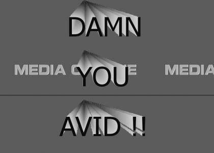 AVID Rules