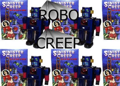Robo-Creep