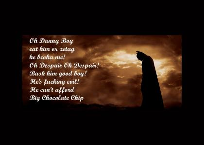 Batman Theme Song Lyrics
