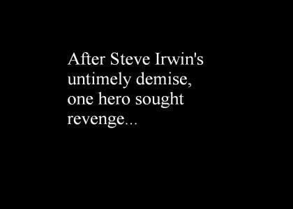 8-bit Irwin revenge