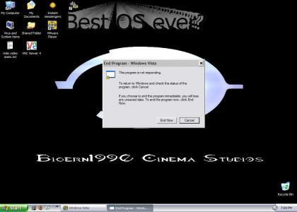 End Program - Windows Vista *fixed sound*