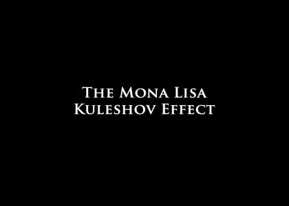 The Mona Lisa Kuleshov Effect (no sound)