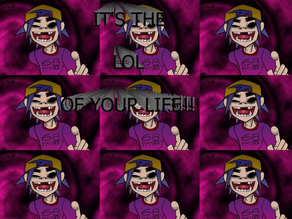 thelolofyourlife