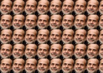 Ben Bernanke's Dark Secret