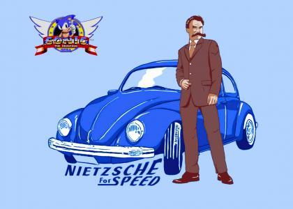 Nietzsche for Speed