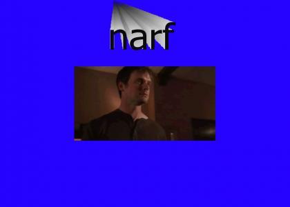 NARF NARF