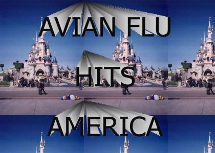 Avian Flu Hits America (update)