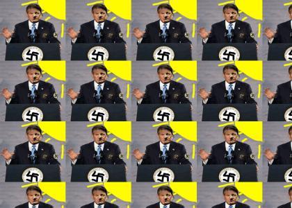 Zomg secret nazi bush george