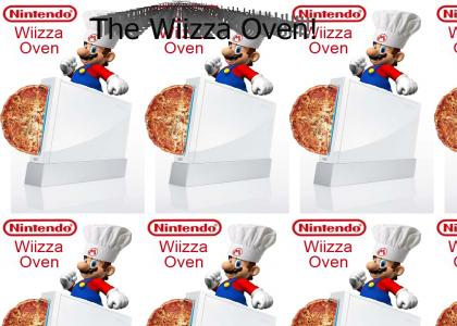 Nintendo's answer to the PS3 grill...