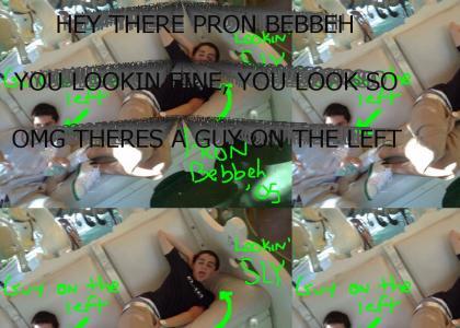 Hey There PrOn Bebbeh