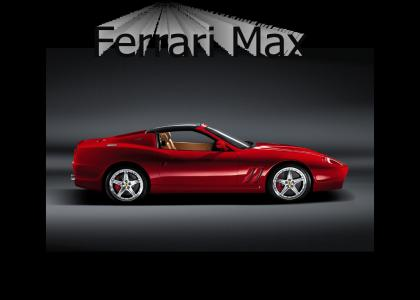 Ferrari Max