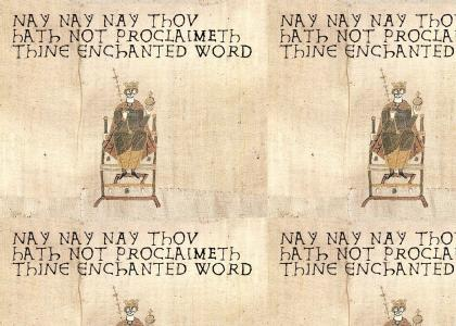 Medieval Nedry