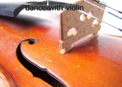 Dance with Violin (fixed sound)
