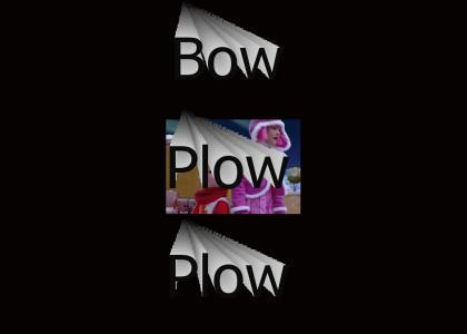 Lazytown: Bow Plow Plow