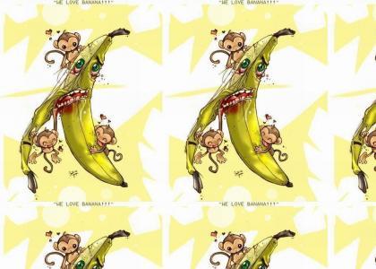 Banana Torture