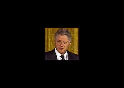 Bill Clinton, Liar Liar