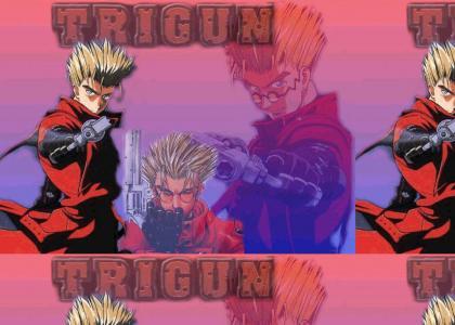 Trigun - Genocide Song
