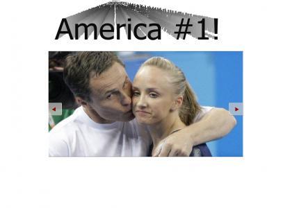Olympic Win