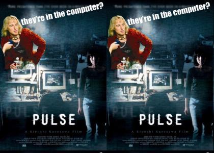 Zoolander's Hansel understands Pulse, the movie