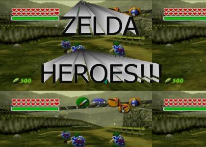 The Video Game Apocalypse