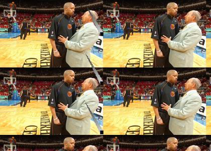 Knicks Steve Francis a rapist