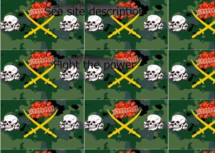 YTMND Army