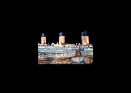 How the Titanic REALLY sank