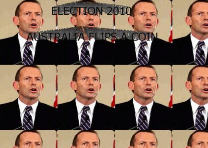 Australian election 2010