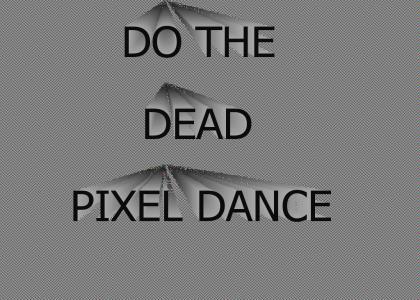 DoTheDeadPixel