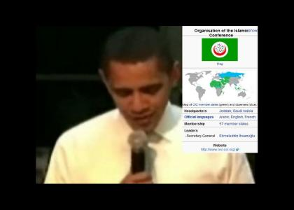 Obama's 57 States