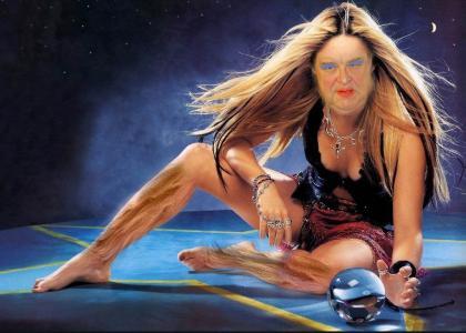 John Goodman vs Shakira