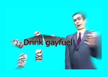 Gman <3 Gayfuel